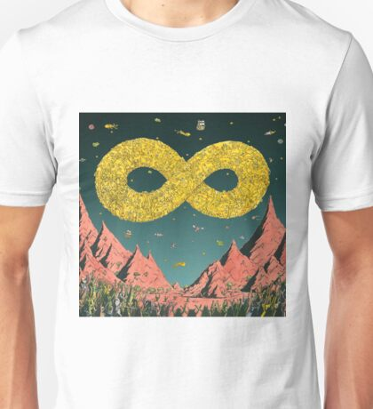 Mothership Dance Gavin Dance Unisex T-Shirt