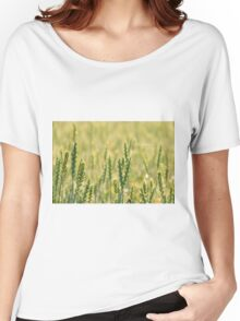 Common Wheat Women's Relaxed Fit T-Shirt