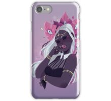 Witchy Vibes iPhone Case/Skin