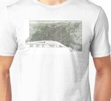 Philadelphia - Pennsylvania - United States - 1887 Unisex T-Shirt