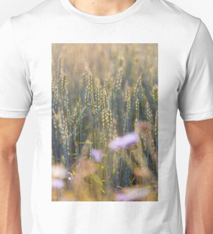 Common Wheat Unisex T-Shirt