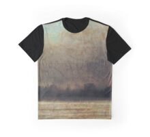 room to breathe Graphic T-Shirt