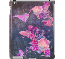 Map Of The World Vintage iPad Case/Skin