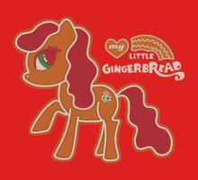 My Little Gingerbread One Piece - Short Sleeve