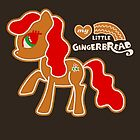 My Little Gingerbread by perdita00