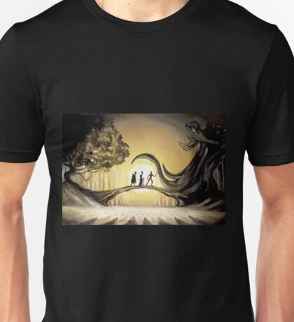 The Story of the Three Brothers  Unisex T-Shirt