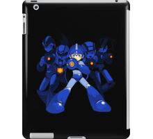Mega Final Smash! iPad Case/Skin