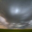 Malta Supercell by Cathy L. Gregg