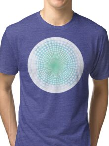 Orb of the Sea Tri-blend T-Shirt