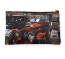 1916  Packard    LadiesTown Car Limousine  Studio Pouch