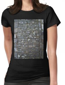 Cobblestone Womens Fitted T-Shirt