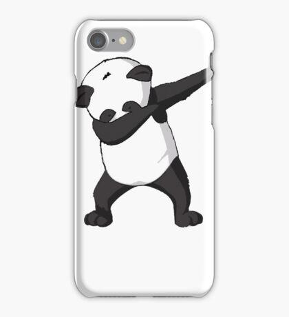DAB Panda Trend iPhone Case/Skin