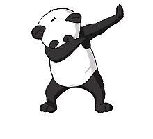 DAB Panda Trend Photographic Print