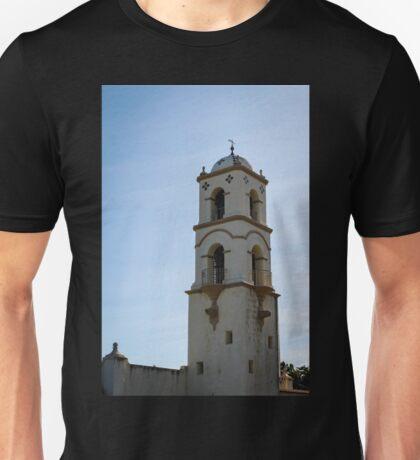 Ojai Post Office Tower Unisex T-Shirt