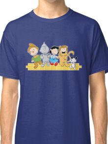 The Peanuts of Oz Classic T-Shirt