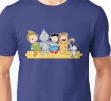 The Peanuts of Oz Unisex T-Shirt