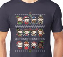 A Happy SPN Holiday  Unisex T-Shirt