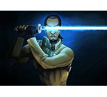 STAR WARS REBELS Kanan Jarrus Photographic Print