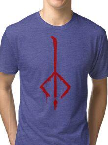 Hunter of Hunters Tri-blend T-Shirt