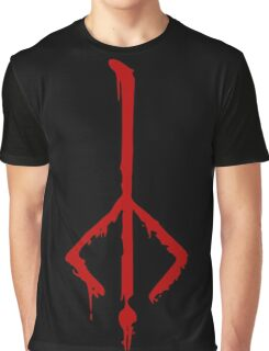 Hunter of Hunters Graphic T-Shirt