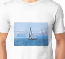 Recreational Yacht Unisex T-Shirt