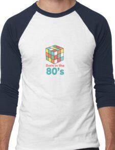 Oldies Serie Men's Baseball ¾ T-Shirt