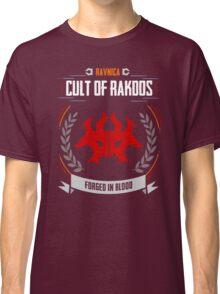 MTG: Cult of Rakdos Classic T-Shirt