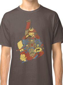 Avenging Samurai Pikachu Classic T-Shirt