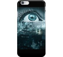 Bladerunner iPhone Case/Skin