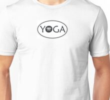 YOGA GIFTS Unisex T-Shirt