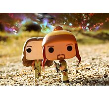 Firefly Photographic Print