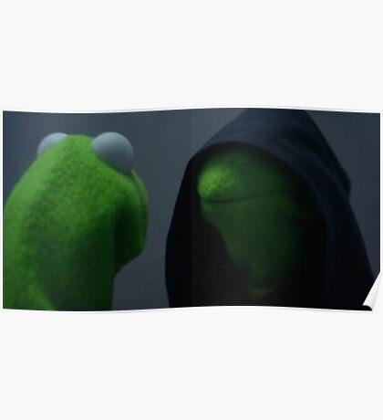 Inner Kermit Poster