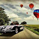 Follow that Dream by Steven  Agius