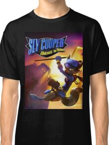 SLY COOPER JOWO 1 Classic T-Shirt