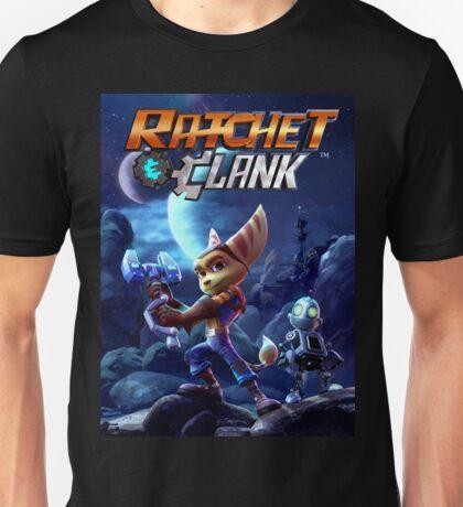 RATCHET CLANK JOWO Unisex T-Shirt
