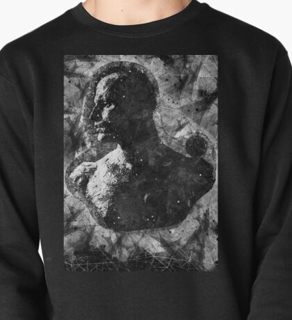 The Thinking Man Pullover