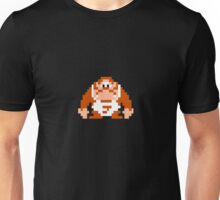 Donkey Kong Jr. - Donkey Kong Jr. Arcade Game Unisex T-Shirt