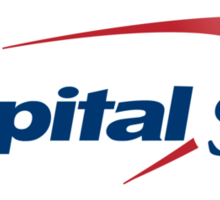 Capital Steez Capital One Crossover Sticker