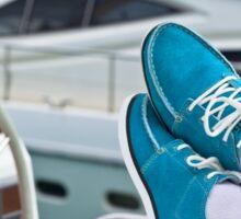 Yachting Sticker
