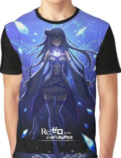 re zero  Graphic T-Shirt