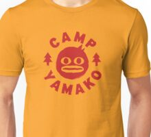 Camp Yamako counselor tee Unisex T-Shirt