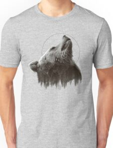 Holy Bear Unisex T-Shirt