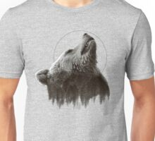 Holy Bear Unisex T-Shirt