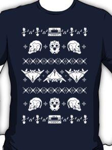 Merry Christmas A-Holes T-Shirt