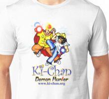 Ki-Chan vs. Hadagi Unisex T-Shirt