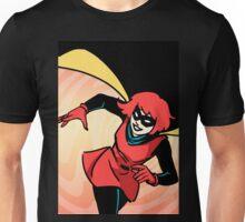 Bandette - Swirl (no logo) Unisex T-Shirt