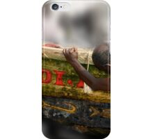 The Boat Hauler iPhone Case/Skin
