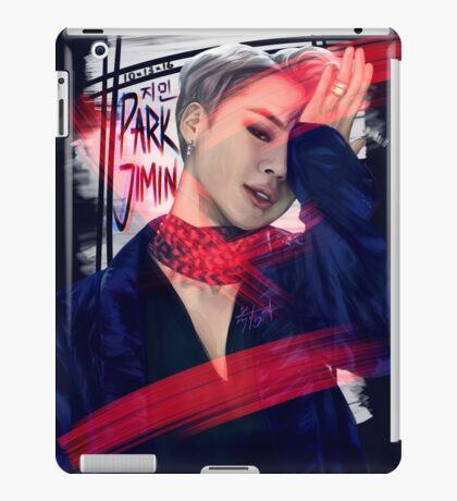 Jimin's Lie iPad Case/Skin