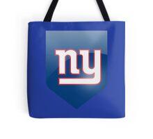 new york giants team Tote Bag