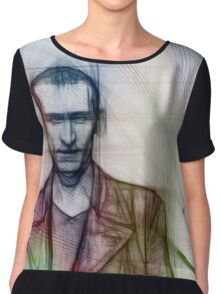 The Ninth Doctor, Doctor Who Chiffon Top
